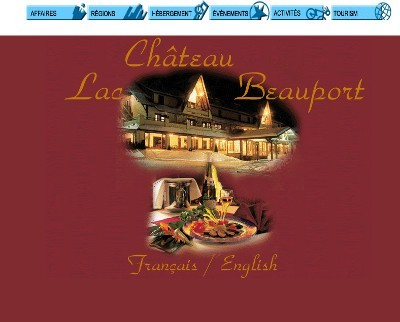 chateaulacbeauport