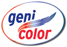 logo genicolor