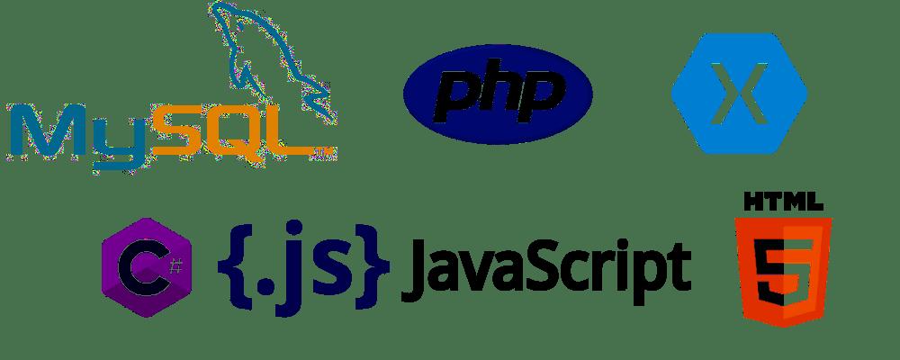 Languages de programmation