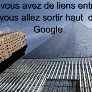 Visibilité Google référencement 1,000 annuaires garanti